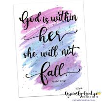 Psalm 45:6
