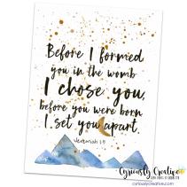 Jeremiah 1:15