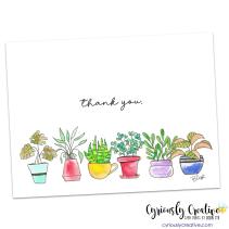 Plants - Thank you (2)