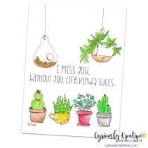 Plants - Succs